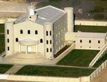 The FLDS Temple in Eldorado, Texas.