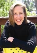 "Journalist <a href=\""http://www.maryroach.net/\"" target=\""_blank\"">Mary Roach</a>"