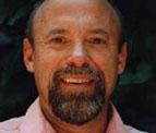 Writer Jeff Metcalf