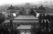 "Old Beijing. Photo by <a href=""http://www.flickr.com/photos/poagao/272822199/\"" target=\""_blank\"">Paogao</a>"
