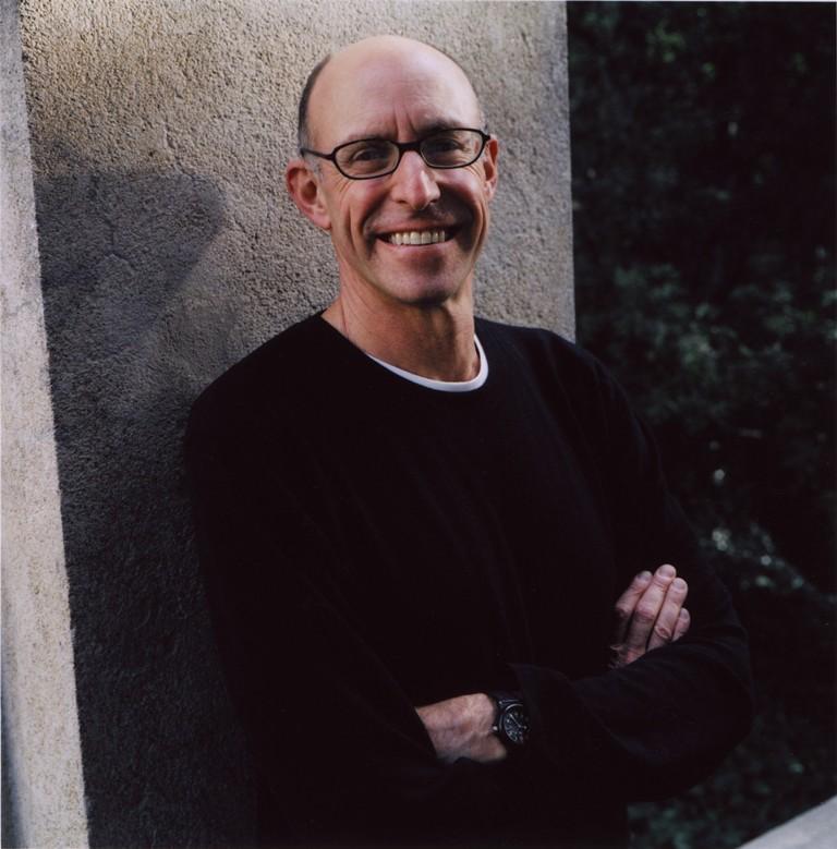 "<i>New York Times Magazine</i> food writer <a href=\""http://www.michaelpollan.com\"">Michael Pollan</a>"