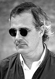 Filmmaker Trent Harris
