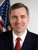 Congressman Jim Matheson, D-Utah