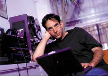 Radio Producer David Isay