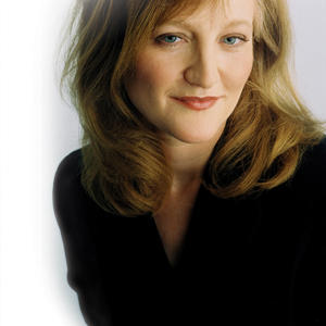 "<a href=""http://speakingoffaith.publicradio.org/\"" target=\""_blank\"">Speaking of Faith</a> host Krista Tippett"