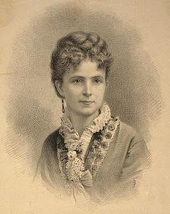 Ann Eliza Webb Young