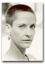 Utah Poet Laureate Katherine Coles
