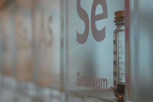"Selenium - 4933. Photo by <a href=\""http://www.flickr.com/photos/mjecker/2670273156/\"" target=\""_blank\"">MJ Ecker</a> on flickr.com"