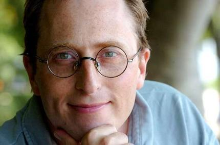 """British journalist Jon Ronson is author of \""""Them: Adventures with Extremists.\"""""""