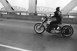Crossing the Ohio, Louisville
