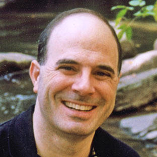 Author Charles Fishman