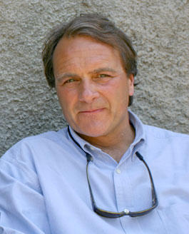 Former CIA Officer and Author Robert Baer