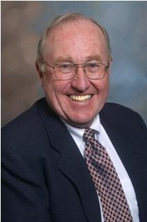 Serial entrepreneur, inventor, administrator and professor Dr. Ted Stanley