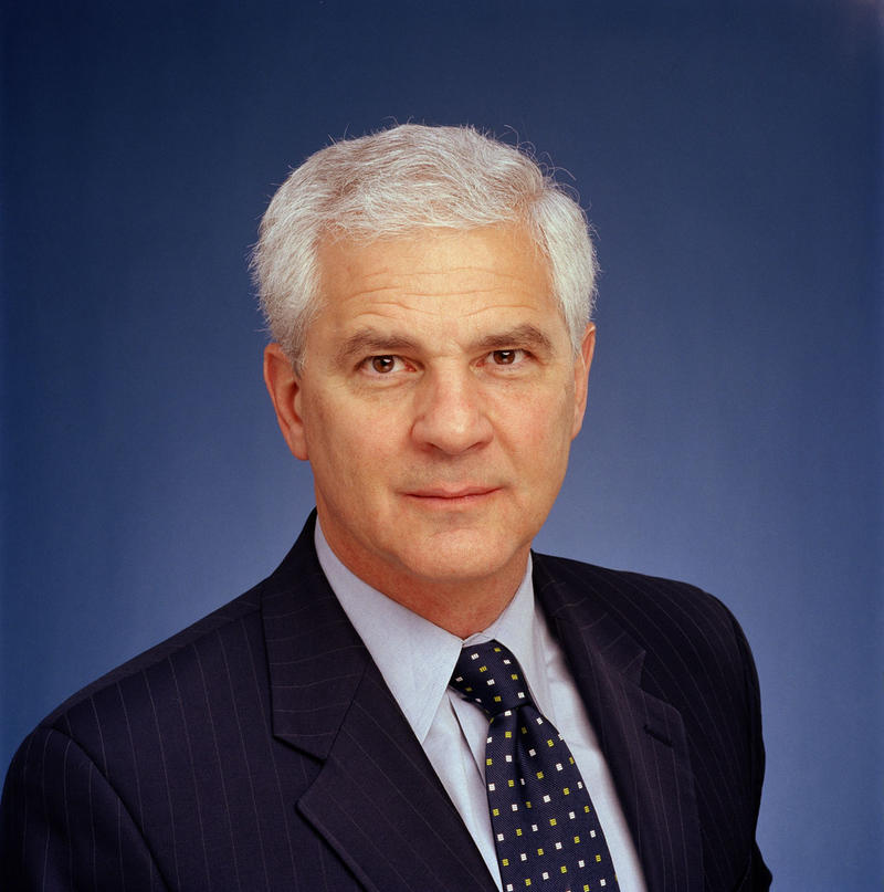 Ploughshares Fund President Joseph Cirincione