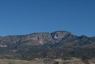 Monroe Mountain, Piute County, Utah