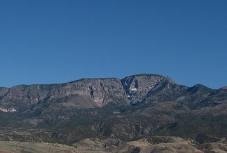 Monroe Mountain, Piute County, Utah