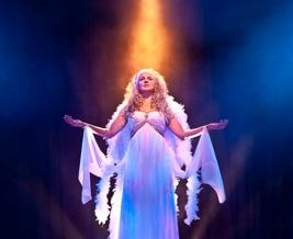 The Salt Lake Acting Company performs Tony Kushner's <I>Angels in America</I> through Nov. 7th.