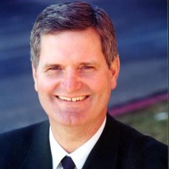 Former state school superintendent Steven Laing