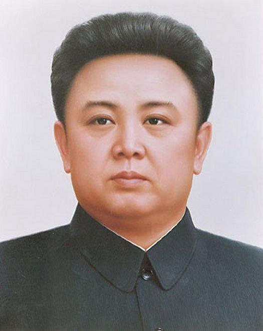 Kim Jong-il died December 17, 2011