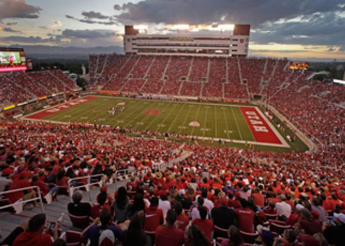 Download University Of Utah Football Game Sept 11 2004 Free