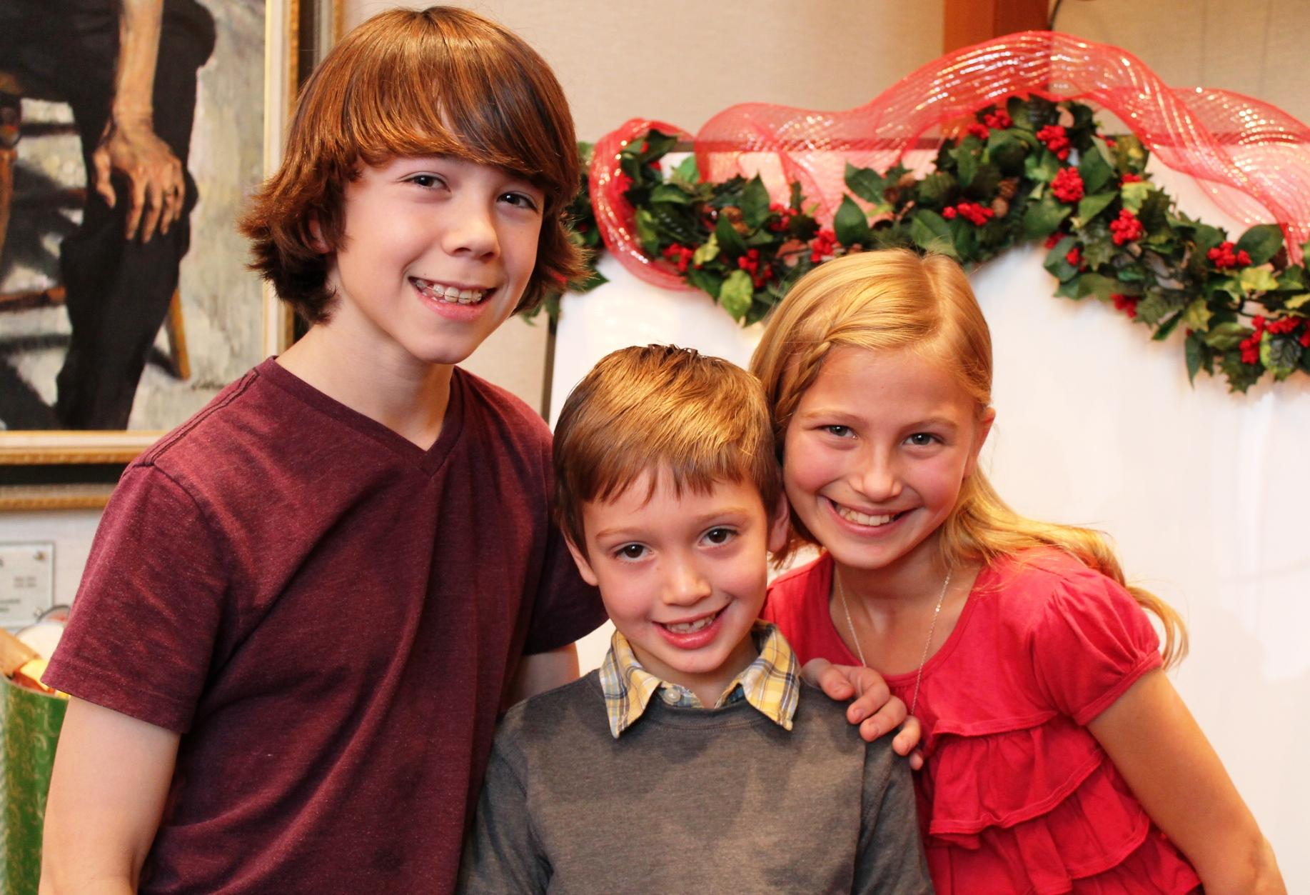 Pioneer Theatre Asks Audience to Take a Page From Scrooge ...