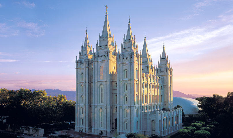 Percentage Of Mormons In Utahs Population Increases Slightly