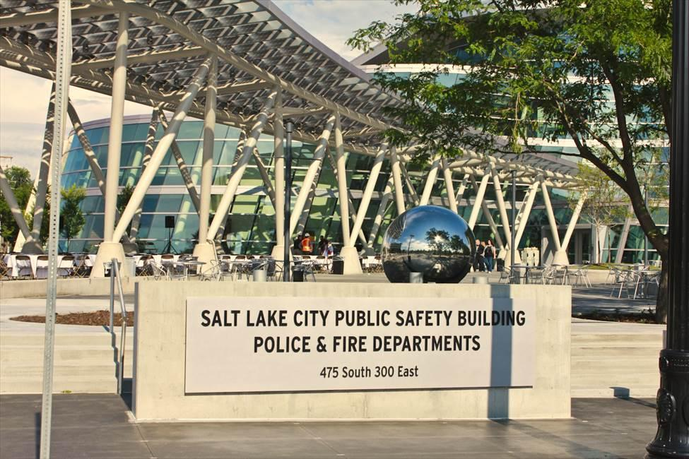 Female police officers plan to sue salt lake city for - Interior solutions salt lake city ...