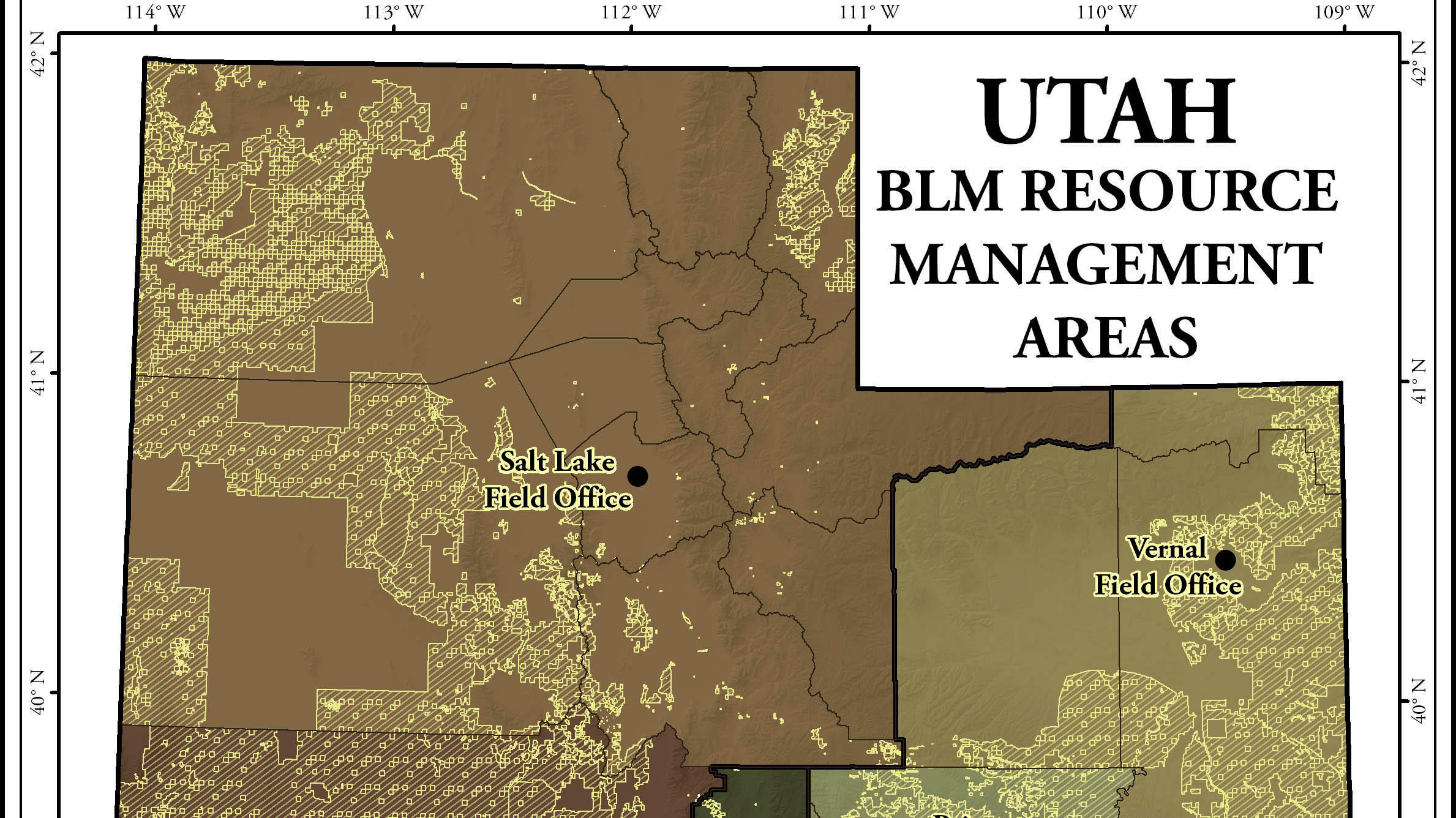 Public Comment on Proposed Utah County Shooting Range Open by BLM ...