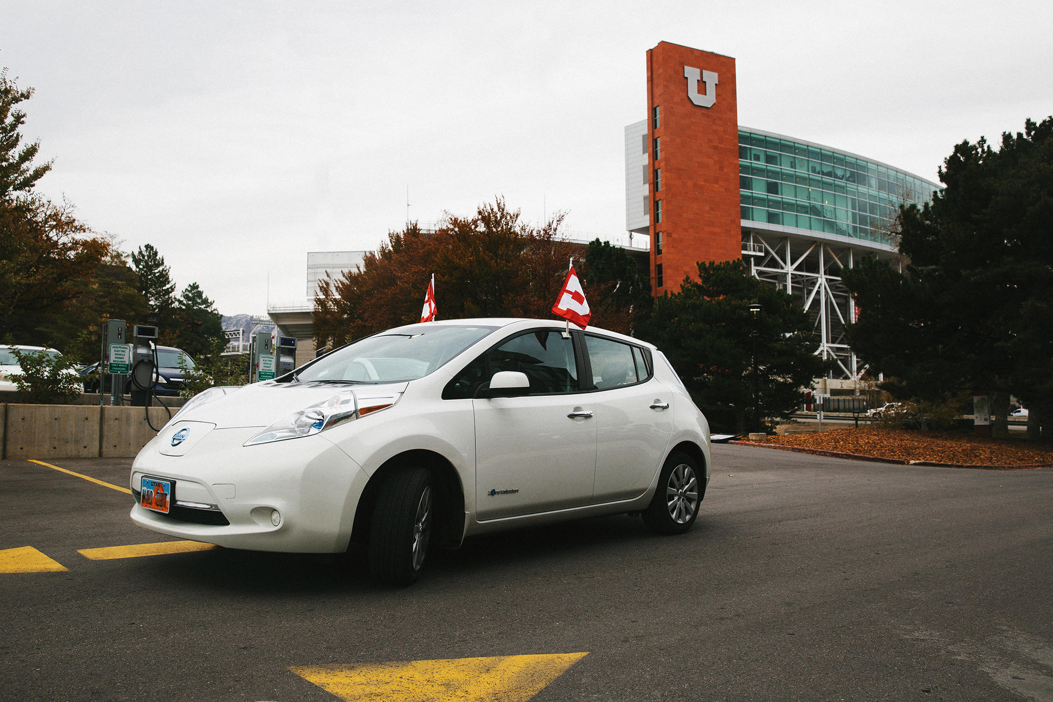 U Drive Electric Continues Cash Incentives Through Jan