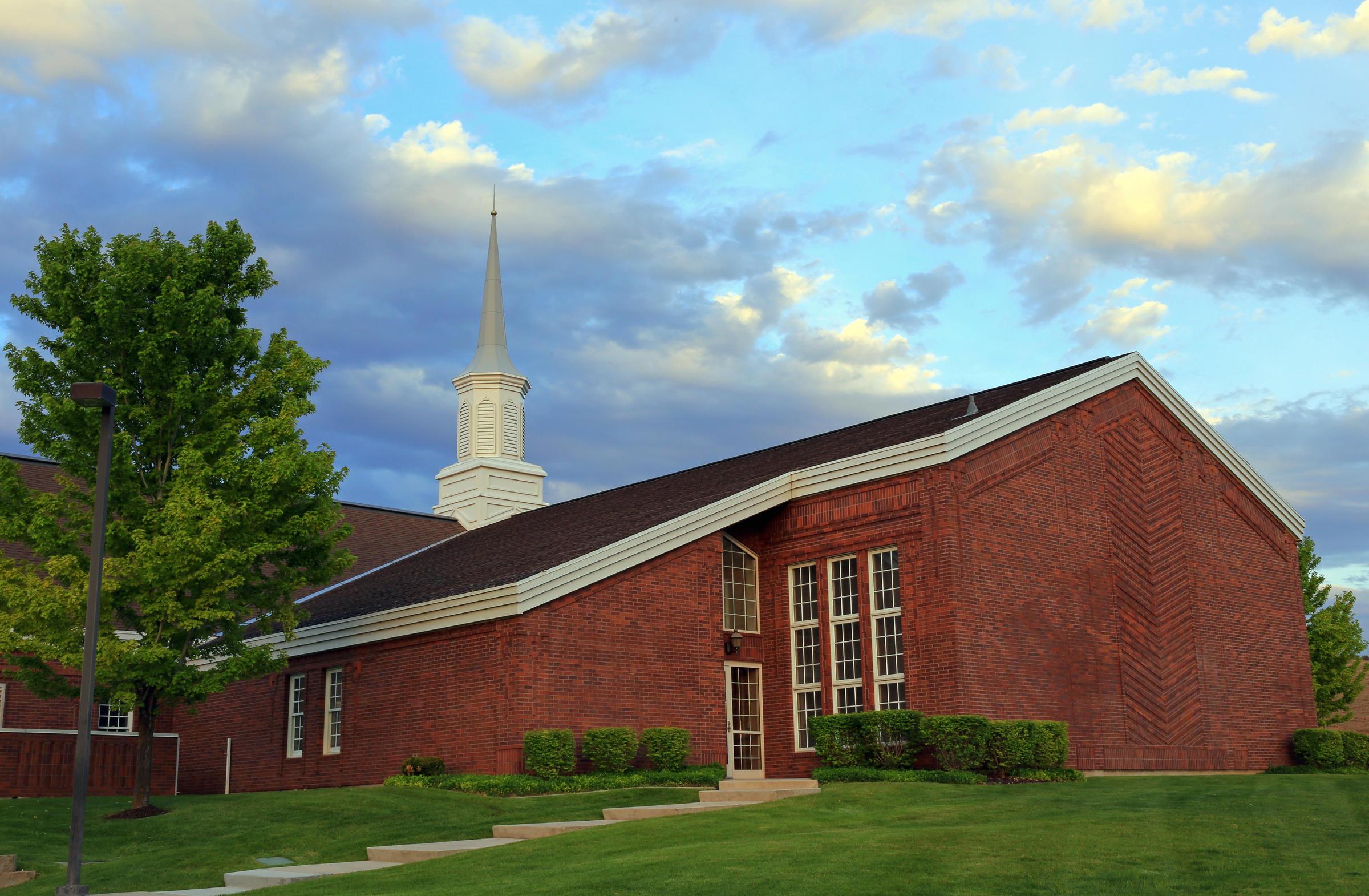 Understanding Baptist