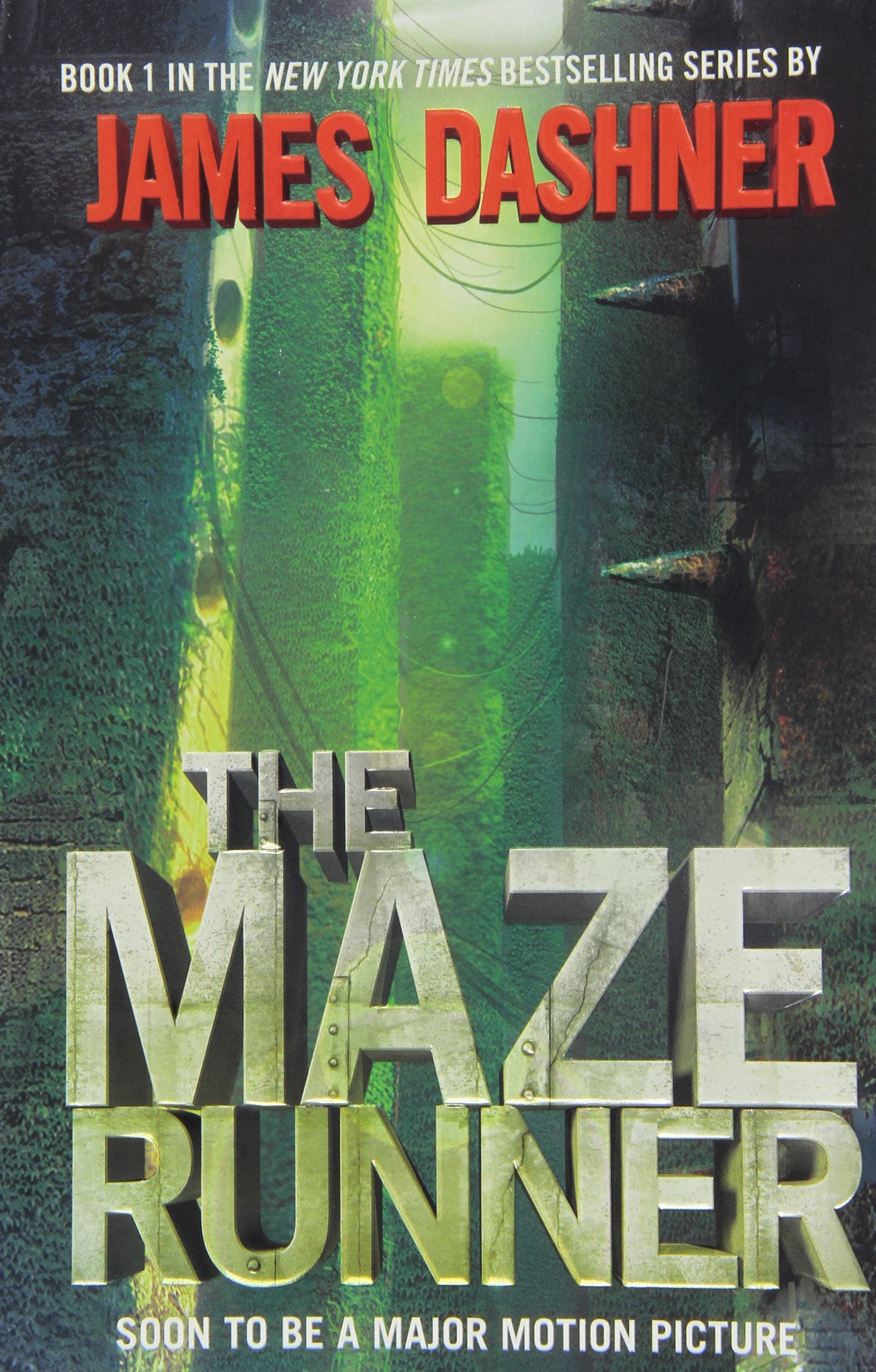 James Dashner's Journey From Accountant To Wildly Successful Author | MTPR