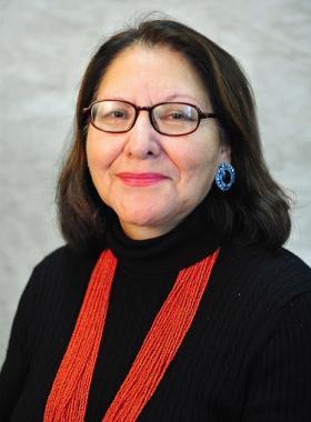 Rep. Clarena Brockie (D-Harlem)