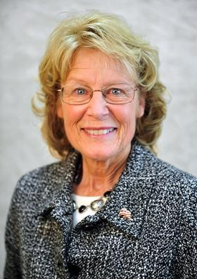 Rep. Nancy Ballance (R-Hamilton)