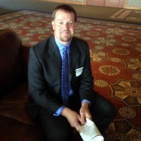 Bakken Consulting Inc. President Erik Peterson