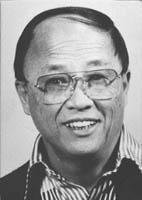 Stephen Shu-Ning Liu