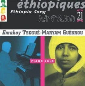 "Recorded in 1963 and re-released on the ""Ethiopiques"" series on Buda Musiqe."
