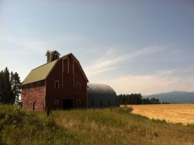 The current landowner of this 189 acre property on the north shore of Flathead Lake is looking to sell to FWP. If approved, this would add to a neighborhood of conservation lands along the north shore.