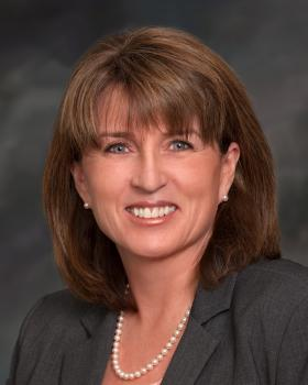 Montana Commissioner of Securities and Insurance Monica Lindeen