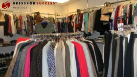 Dress for Success Missoula