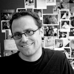 Creative consultant Andy Stefanovich