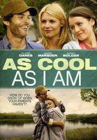 "New film ""As Cool As I Am"" based on the Pete Fromm novel of the same name"