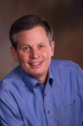 Rep. Steve Daines (R-Mont.)