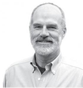 MTPR listener and member, Geoff Badenoch