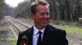 "Guest viola soloist Brett Deubner will be featured in ""Nicolo, Jimi & John; A New Concerto for Viola,"" composed by Charles Nichols and premiered by the Missoula Symphony Orchestra on November 9th & 10th, 2013, 7:30 and 3pm, Dennison Theater, UM-Missoula."