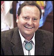 Former Governor Brian Schweitzer