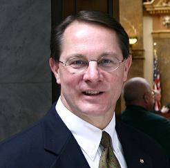 Utah state representative Ken Ivory