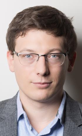 Analytics expert Dan Wagner