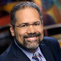 Ray Suarez was host of NPR's Talk of the Nation. He was chief national correspondent for PBS' NewsHour for many years. He is the host of Inside Story on Al-Jazeera America. He is the author of Latino Americans.