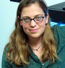 "Executive Director of ""EcoAdapt"", Lara Hansen"