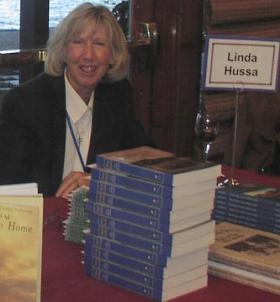Linda Hussa